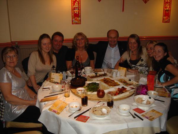 Chinese Buffet Restaurant Ipswich